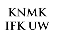KNMK IFK UW